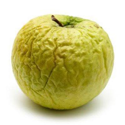 mela-disidratazione
