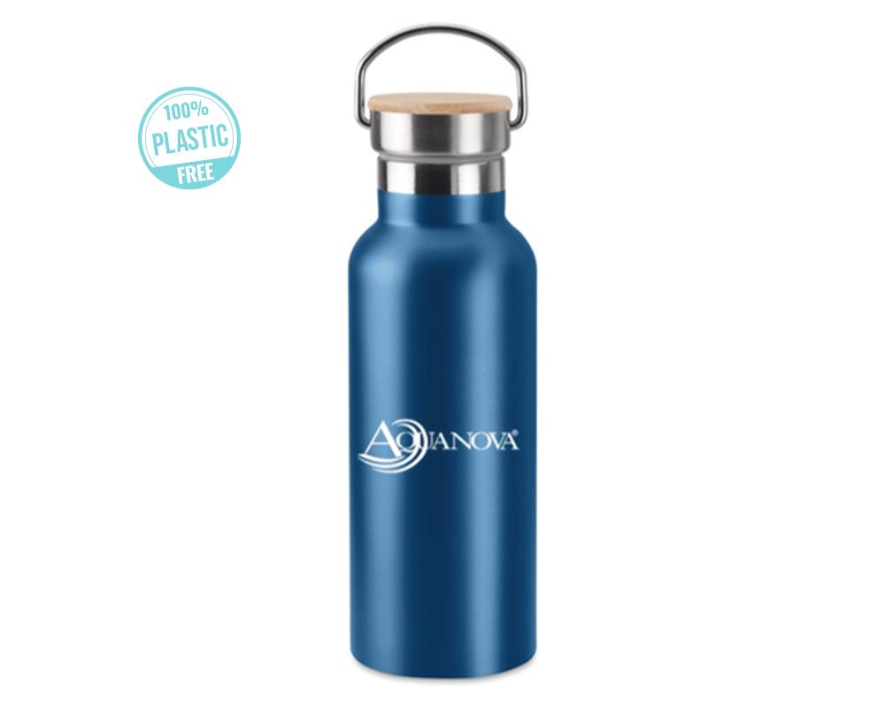 аксессуары-бутылка-вода-синий